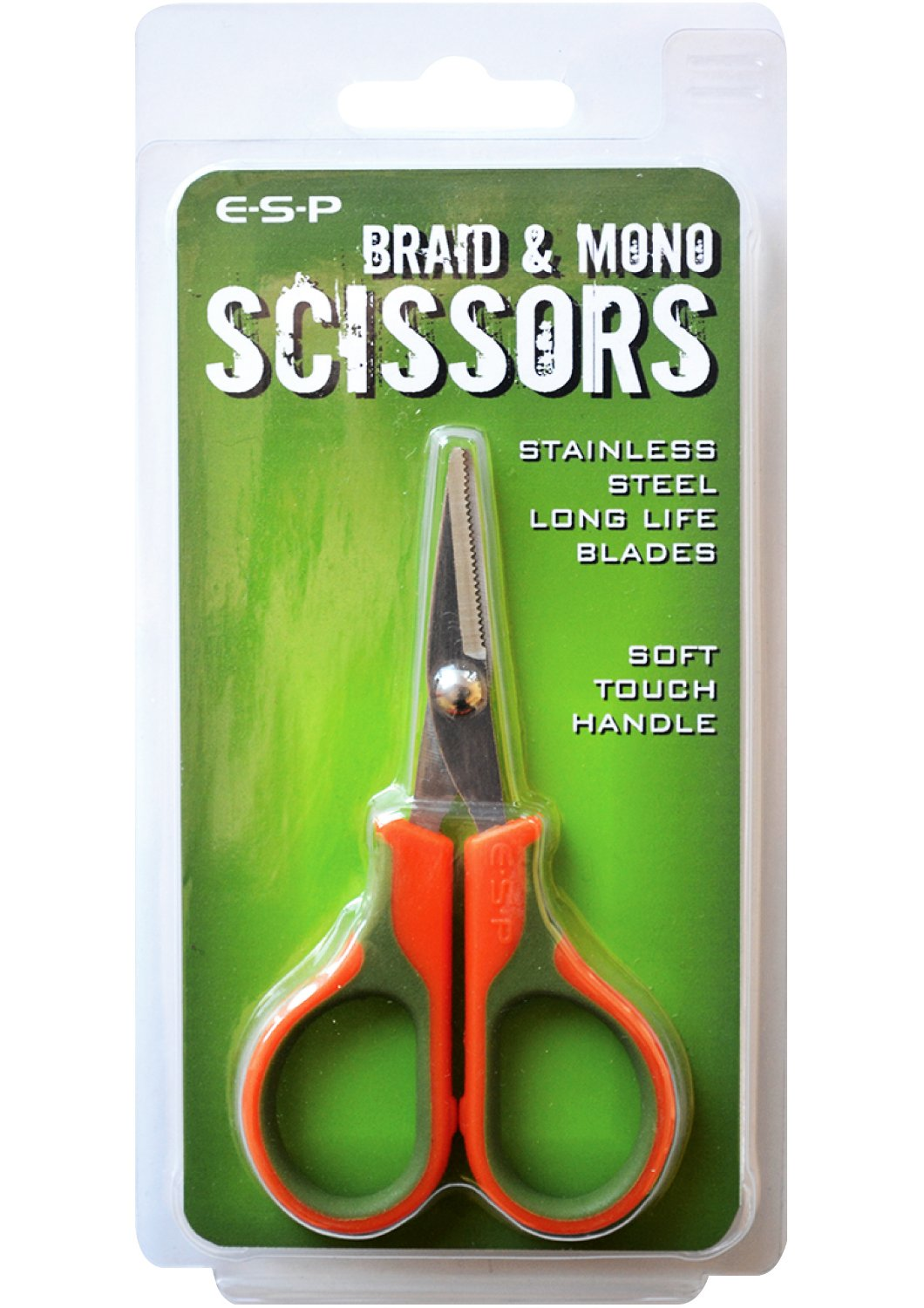 Ножницы для плетенки ESP Braid & Mono Scissors